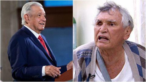 Si se justifica, se dará amnistía a Miguel Félix Gallardo: AMLO