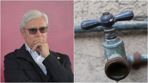 SCJN suspende avance de municipalización del agua en Mexicali, Rosarito y Tecate