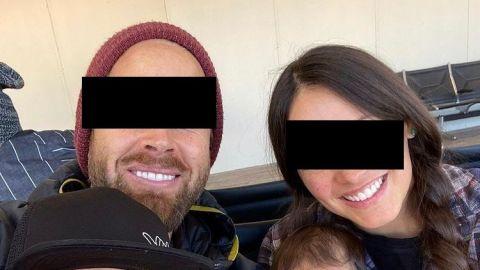 Matthew será juzgado en California por asesinar a sus bebés en Rosarito, México