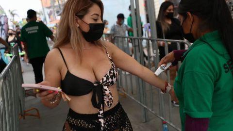 VIDEO: Baja Beach Fest, mueve la economía regional