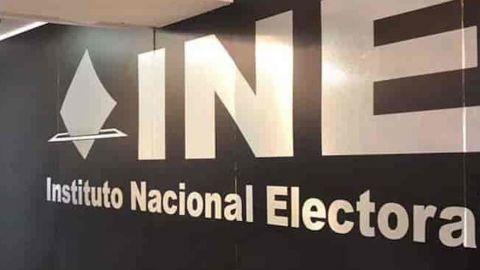 Morena y aliados tendrán 278 de 500 diputaciones: INE