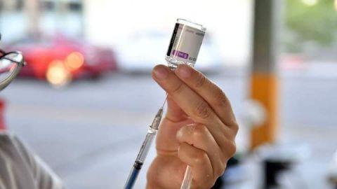 Sigue la vacunación con Sinovac y Astra Zeneca este domingo en Tijuana