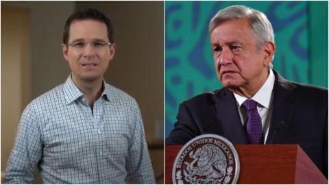 AMLO niega persecución política a Ricardo Anaya; 'no es mi fuerte la venganza'