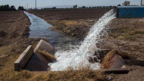 SCJN suspende municipalización del agua en BC