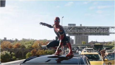 ¡Por fin salió! Lanzan el tráiler oficial de 'Spider-Man: No Way Home'