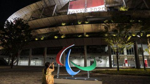 Juegos Paralímpicos refuerza medidas sanitarias por oleada de contagios en Japón