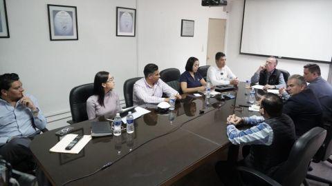 Javier Vera Delgado estará al frente de Cespe ante municipalización del agua