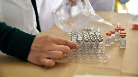 Jornada de vacunación anticovid continúa este miercoles en Tijuana en IMOS
