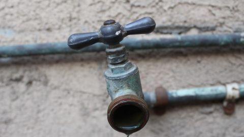 Anuncia CESPT corte de agua en Playas de Tijuana