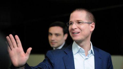 Ricardo Anaya votó a favor de reforma energética, según investigación de FGR