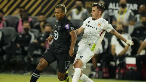 ¡La MLS vence a la Liga MX! El Juego de Estrellas se define en penales