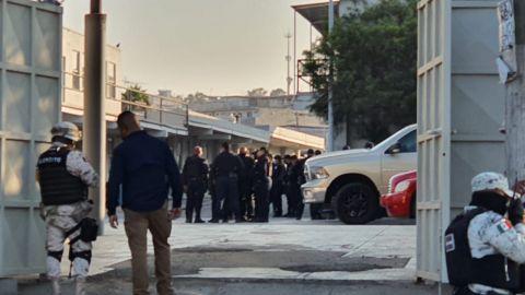 Federales atrapan banda en Rosarito