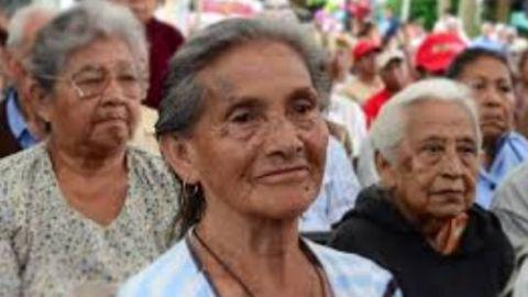 México celebra el Día Nacional de las Personas Adultas Mayores