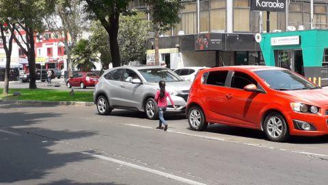 Reportaje Cadena: Los niños de la calle de Tijuana