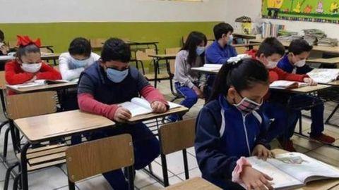 México no está listo para regresar a clases presenciales, asegura doctora