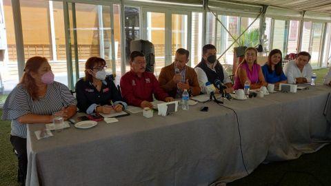 'Nos han amenazado', regidores de Ensenada por municipalización del agua