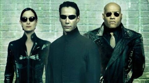 Confirman nombre y fecha de estreno de 'Matrix 4'