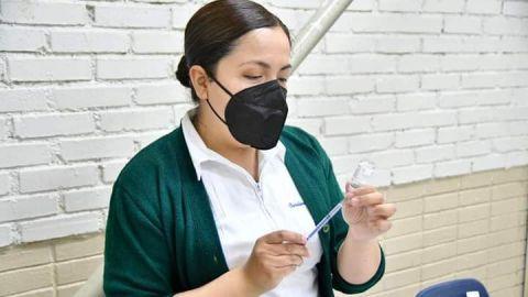 Vacunación anticovid sigue este sábado en Tijuana; aplicarán segunda dosis