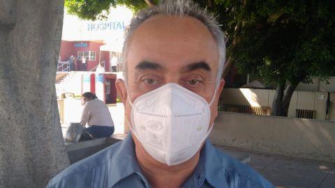 Síntomas de alergia con próximo clima otońal puede confundirse con covid