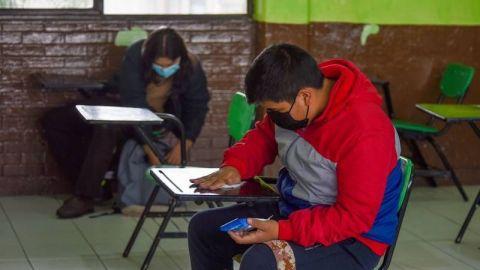 Escuelas que estarán impartiendo clases presenciales en Tijuana
