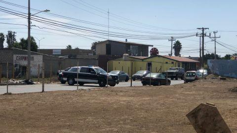 Casi 260 homicidios en Ensenada