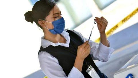 Este domingo continúa la jornada de vacunación anticovid en Tijuana