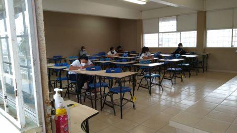 🎥 Así se vive el regreso a clases en Tijuana