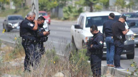 Desatados homicidios en Baja California; hubo 10 asesinatos