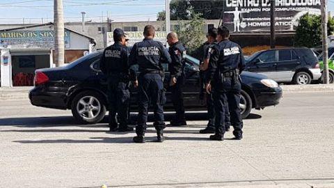 Sí hubo inconsistencias en armas de policía de Rosarito