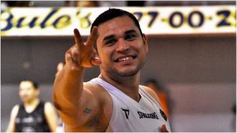 Asesinan a basquetbolista semi profesional en Mexicali