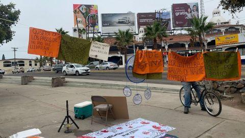 Colectivo de búsqueda exige avances en investigaciones de personas desaparecidas