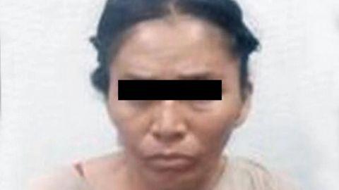 Dan 28 años de prisión a mujer por prostituir a las hijas de su pareja