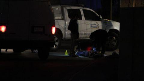 Cuatro muertos en Ensenada; tres en Tijuana