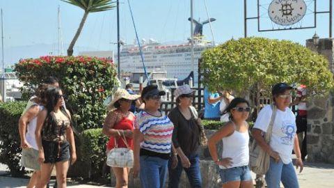 Esperan gran afluencia de turismo para este fin de semana
