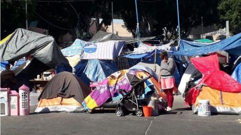 Rechaza Coalición Pro Defensa del Migrante, A.C. campaña 'Quédate en México'