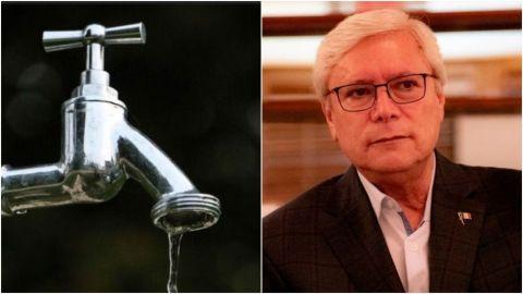 Suspenden municipalización del agua de Bonilla
