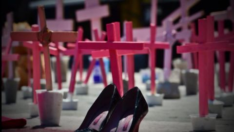 AMLO reconoce aumento en feminicidios en México; se triplicaron de 2015 a 2020