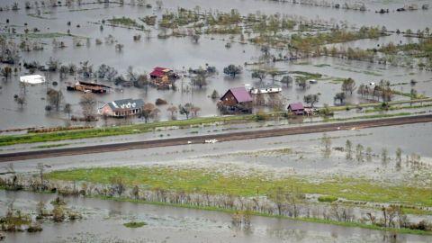 Estado de emergencia: Huracán Ida causó tornados e inundaciones en EU
