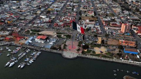 Se prepara Ensenada para un fin de semana con afluencia turística