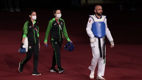 México termina su participación en los Juegos Paralímpicos
