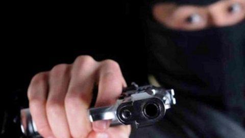 Asaltan en Ensenada hasta con armas de Juguete