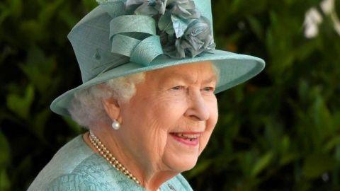 Así será el protocolo británico el día que muera la reina Isabel II