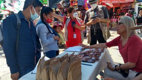 Celebran en Tijuana el Día de la Salud Sexual