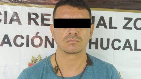 Invita a su amigo a beber... y lo viola; es detenido en Chiapas