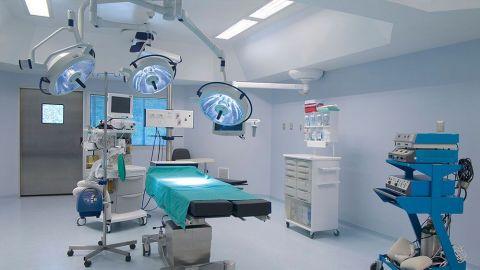 ⚠️Falso⚠️ Anuncio sobre cancelación de cirugías en el Hospital General
