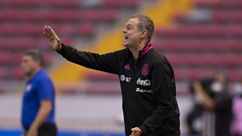 Esto declararon Jorge Theiler y Fernando Suárez tras el Costa Rica vs México