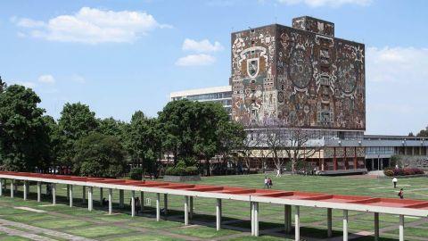 UNAM anuncia regreso a clases presenciales por semáforo amarillo