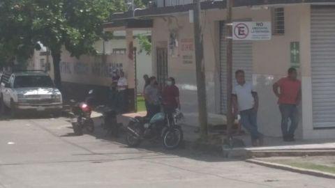 En Veracruz, muere bebé de 11 meses de edad en accidente automovilístico