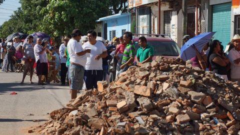 El terremoto del 7 de septiembre ha sido el de mayor magnitud en casi 100 años