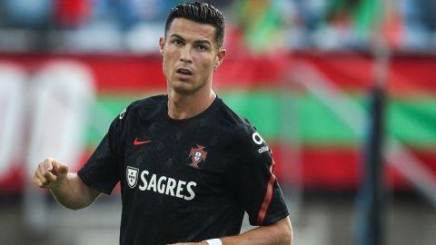 La dieta secreta de Cristiano Ronaldo para quemar calorías